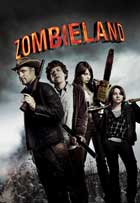 Zombieland - 27 x 40 Movie Poster - UK Style C