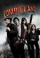 Zombieland - 27 x 40 Movie Poster - UK Style C