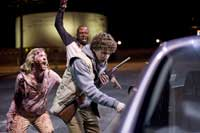 Zombieland - 8 x 10 Color Photo #1
