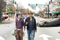 Zombieland - 8 x 10 Color Photo #2