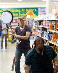 Zombieland - 8 x 10 Color Photo #7