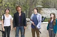 Zombieland - 8 x 10 Color Photo #8
