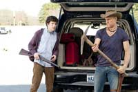 Zombieland - 8 x 10 Color Photo #10
