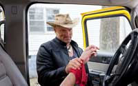 Zombieland - 8 x 10 Color Photo #20