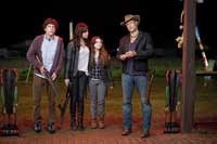 Zombieland - 8 x 10 Color Photo #29