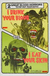 Zombies - 27 x 40 Movie Poster - Style A