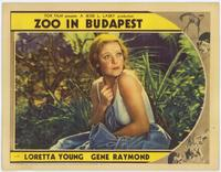 Zoo in Budapest movie