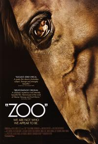 Zoo - 11 x 17 Movie Poster - Style A