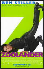 Zoolander - 11 x 17 Movie Poster - Style A