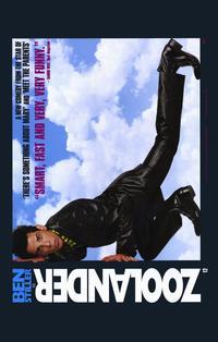 Zoolander - 11 x 17 Movie Poster - Style B