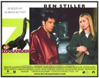 Zoolander - 11 x 14 Movie Poster - Style A