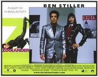 Zoolander - 11 x 14 Movie Poster - Style B