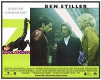Zoolander - 11 x 14 Movie Poster - Style C