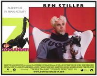 Zoolander - 11 x 14 Movie Poster - Style G