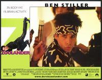 Zoolander - 11 x 14 Movie Poster - Style H
