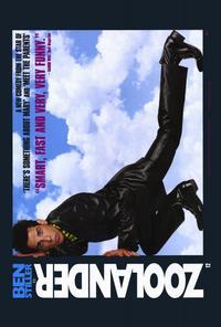 Zoolander - 27 x 40 Movie Poster - Style B