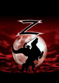 Zorro - 27 x 40 Movie Poster - Style A