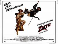 Zorro, the Gay Blade - 11 x 14 Movie Poster - Style A