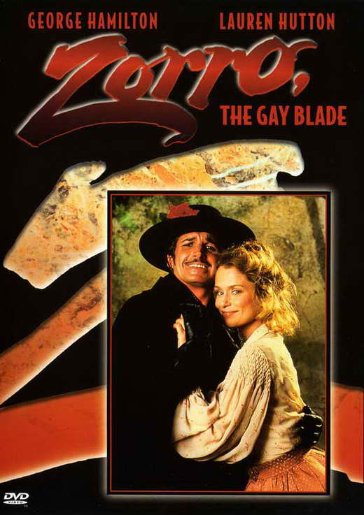 Zorro The Gay Blade Movie 76