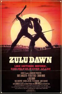 Zulu Dawn - 27 x 40 Movie Poster - Style A