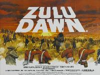Zulu Dawn - 30 x 40 Movie Poster UK - Style A