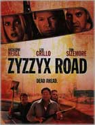Zyzzyx Rd - 11 x 17 Movie Poster - Style A