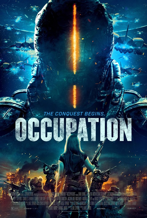 Occupation Movie Posters From Movie Poster Shop