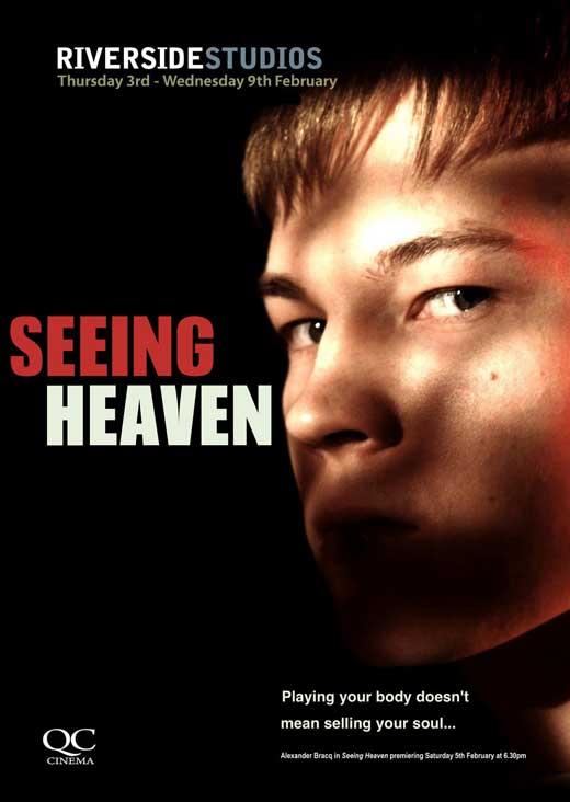 Seeing Heaven movie